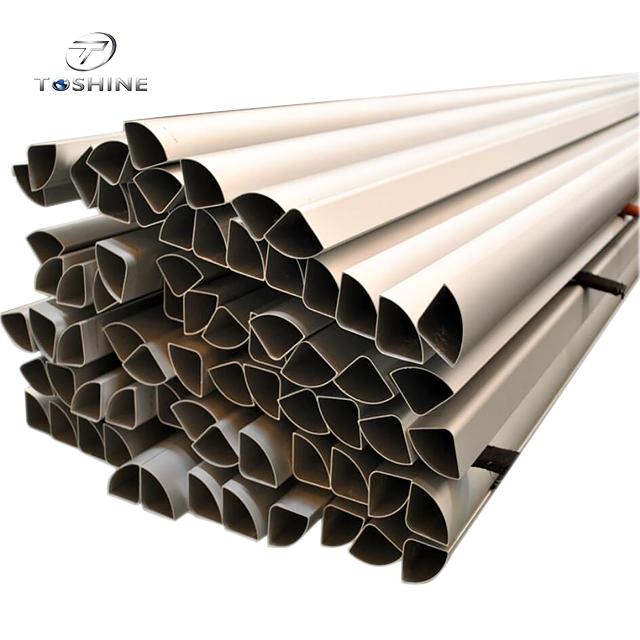 Decorations, Construction, transportation tools, ship building Application and 6000 Series Grade Aluminium profile extrusion