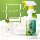 Effervescent cleaning Spray Cleaner Quickly get rid of the trouble of mildew clean spots stain removal