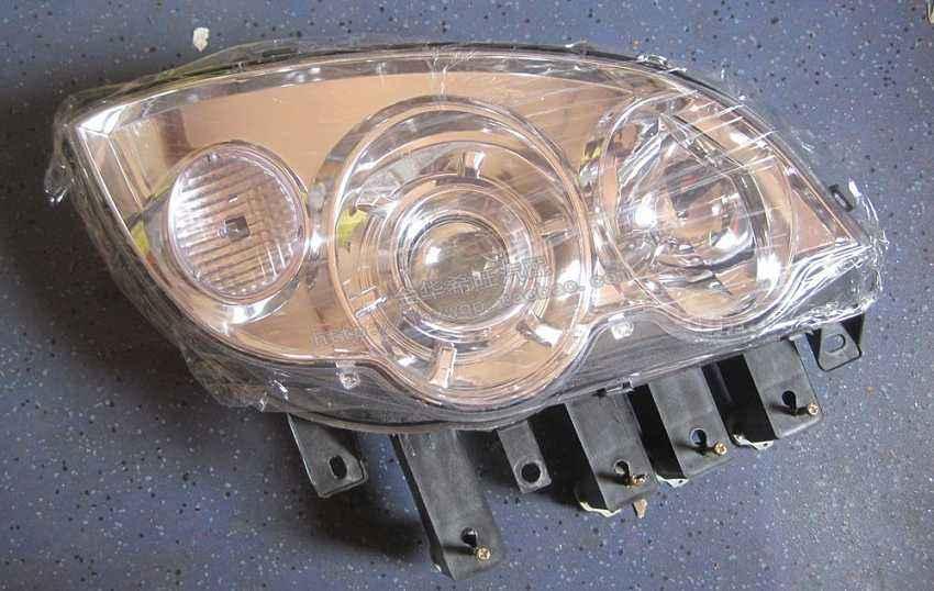 Bán Buôn 545LM Cho Hummer H3 Đèn Pha Giá Rẻ Đường Đua Xe Máy XF1 (200cc, 250cc, 350cc)