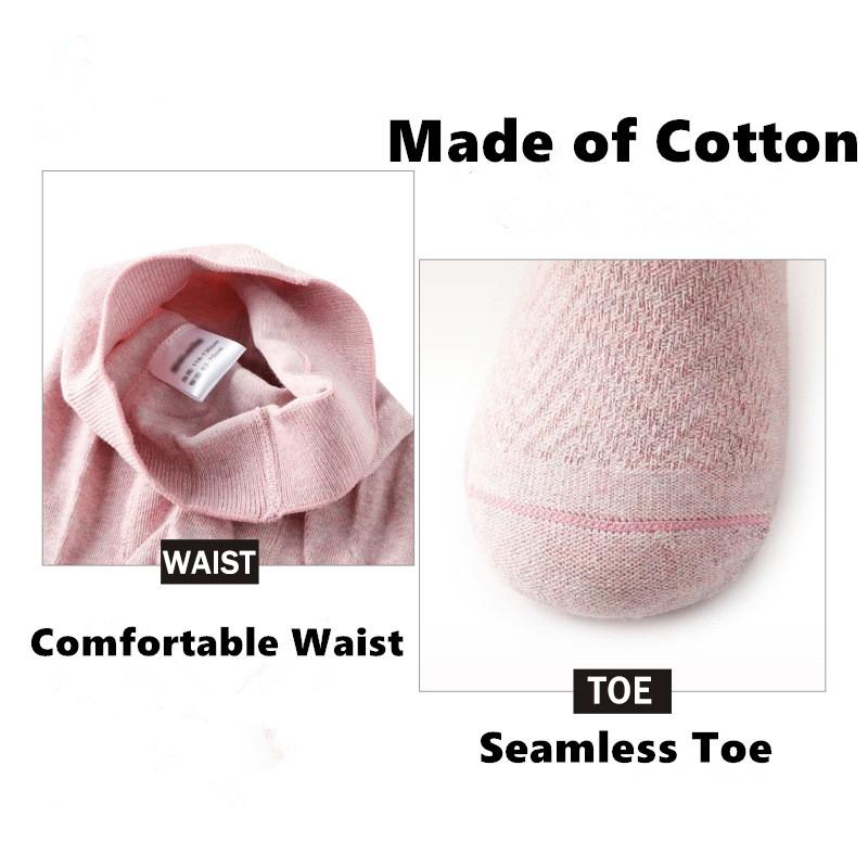 Spring Good Supplier Children Cotton Kids Baby Tights