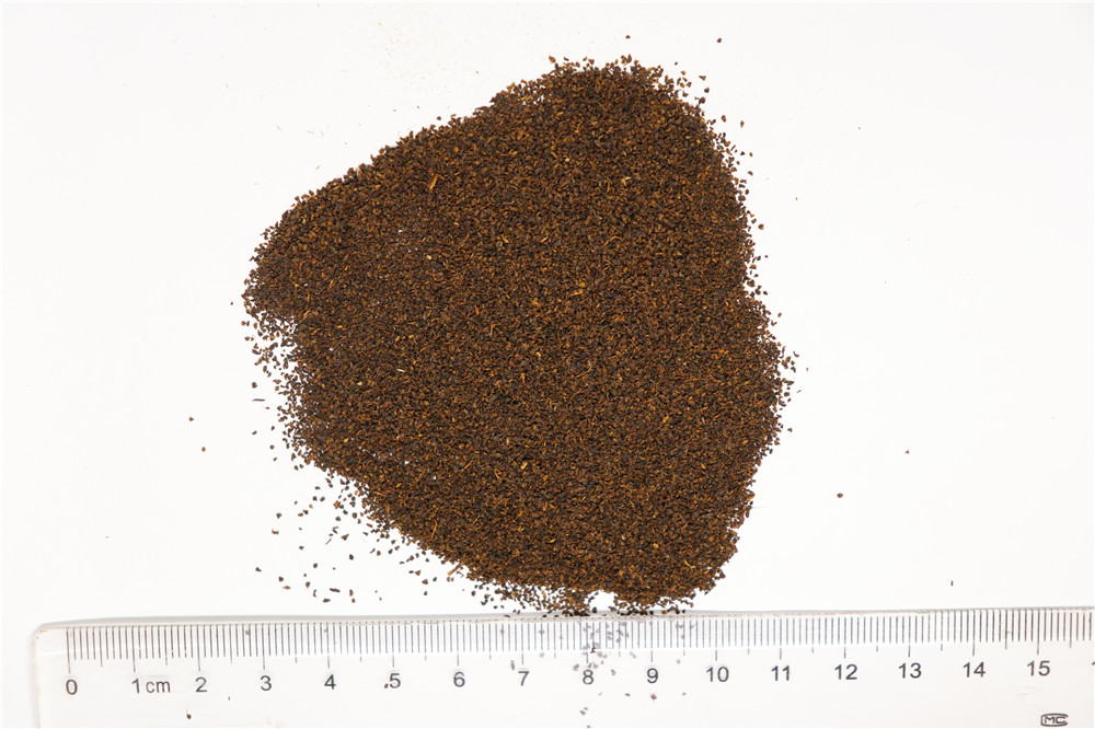 Chinese natural ctc black tea dust PD - 4uTea | 4uTea.com