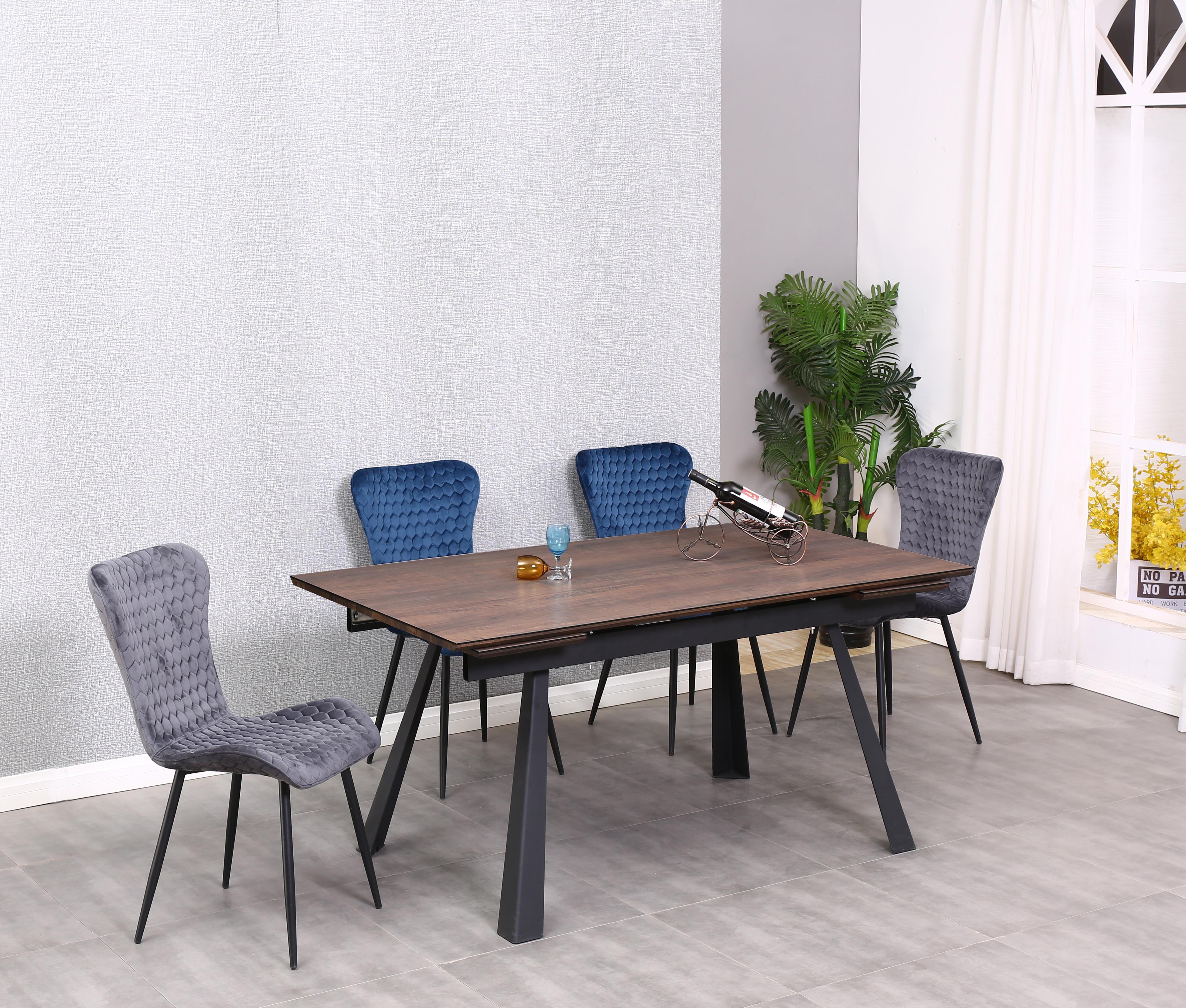New Design Ceramic Glass Marble Top Dining Table Extendable Dining Table Buy Ceramic Dining Table Extendable Dining Table Marble Table Product On Alibaba Com