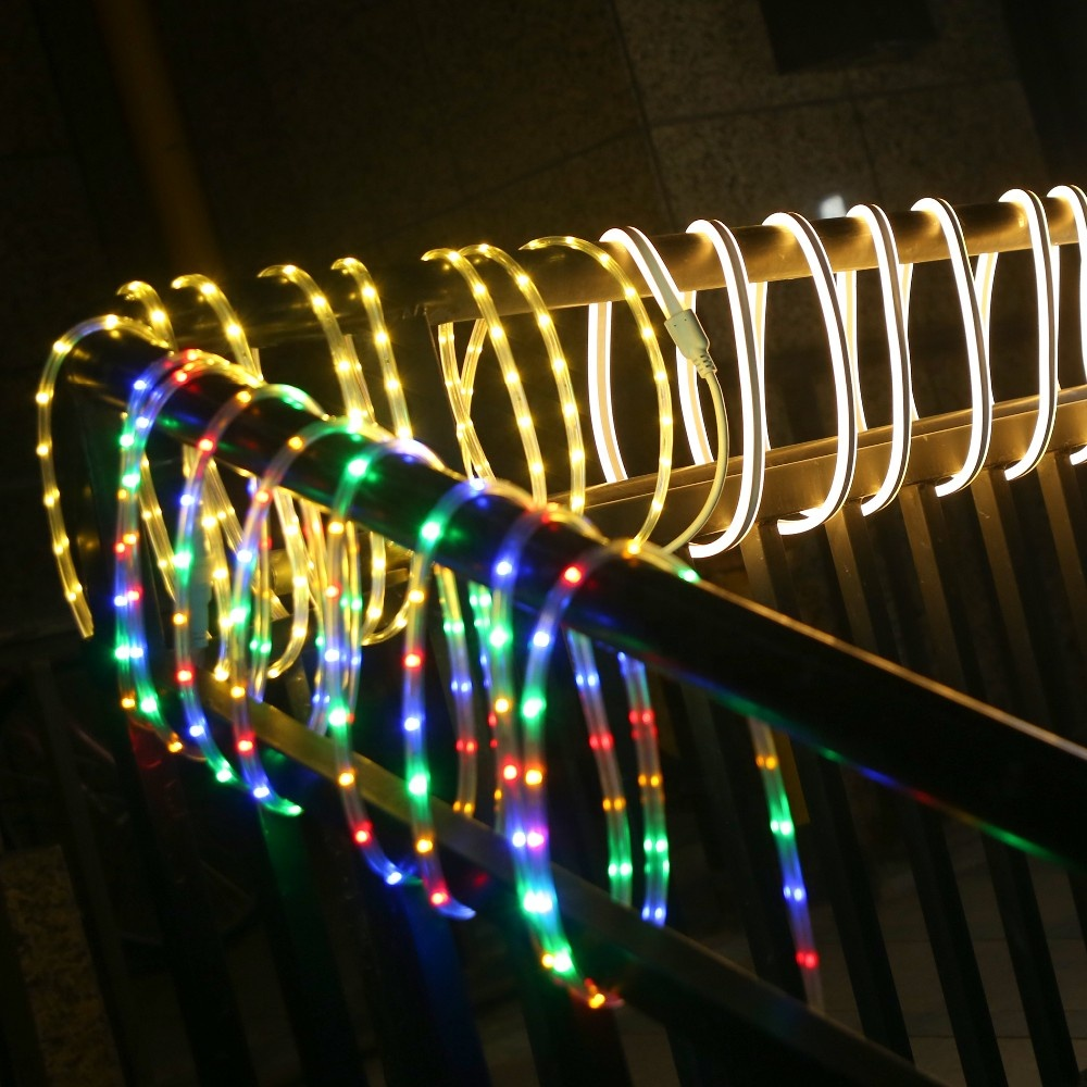 dc24v flex neon light deco led neon strip light for dance decoration