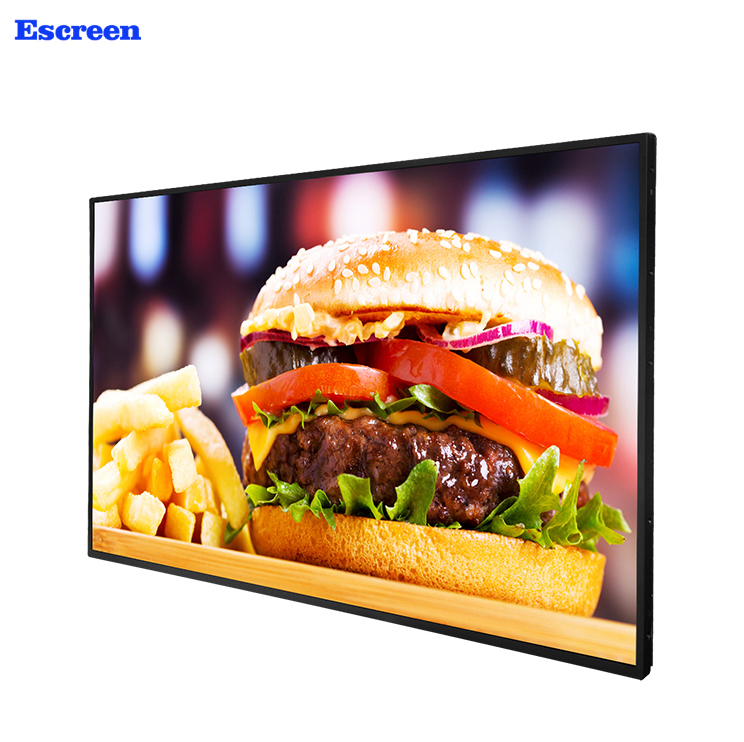 New 2020 lcd <strong>video</strong> wall price indoor industrial commercial advertising TV screen