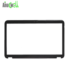 Laptop LCD <span class=keywords><strong>Bezel</strong></span> Voor G6 G6-2000 B Cover Fit Voor 684165-001 Notebook LCD Shell Scharnier Deksel Palm rest Onderkant Deur Cover