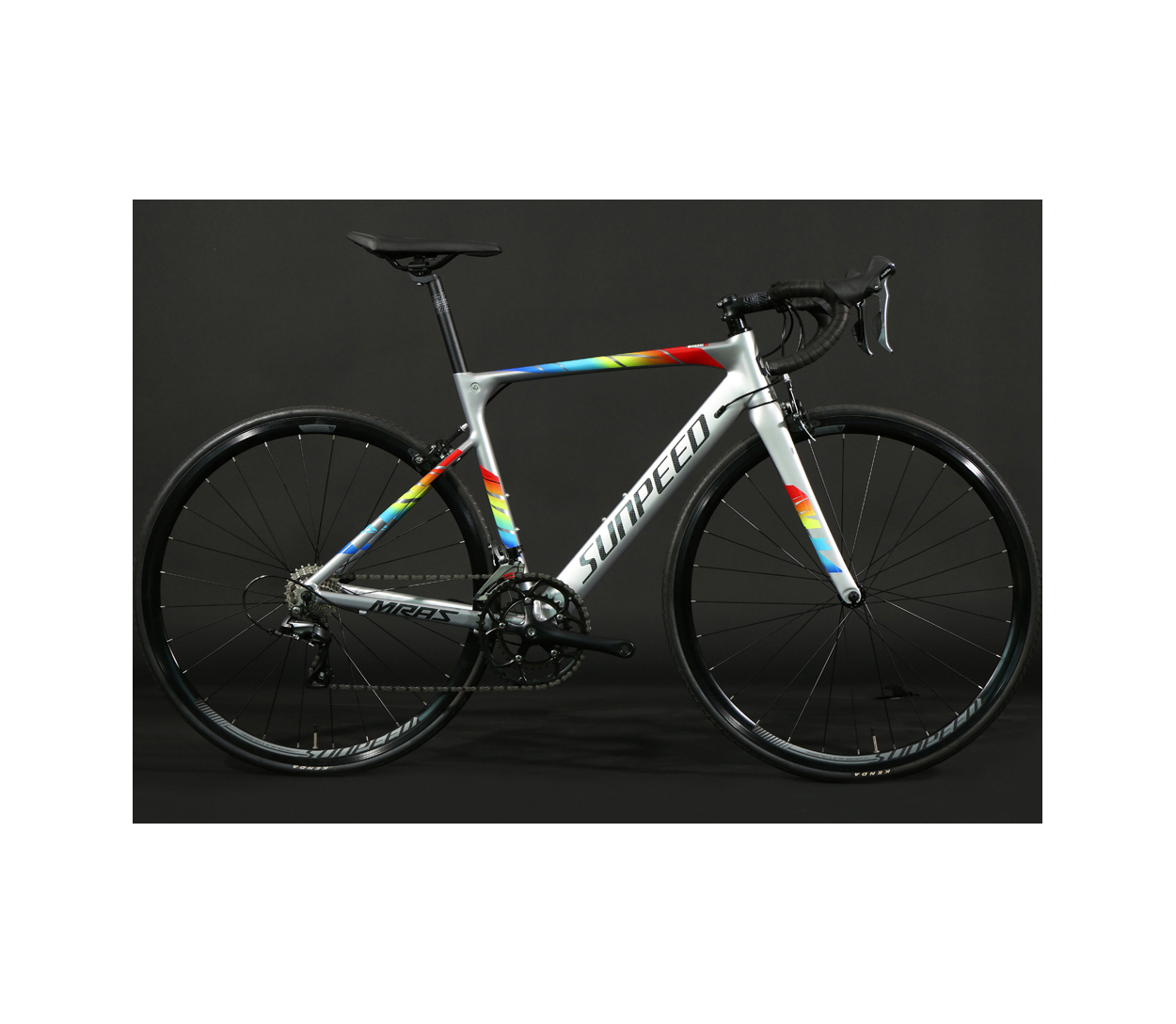 SUNPEED MARS leight gewicht snelle cool Carbon fiets carbon Racefiets