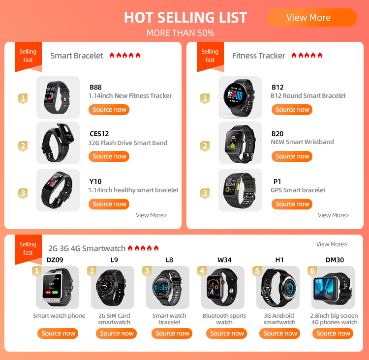 2019 New model Smart Watch 1.22 Full circle touch Watch S16 with Blood pressure oxygen saturation measurement Smart Watch S16