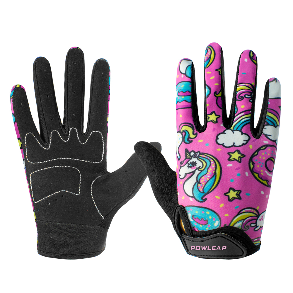 Custom Made Kids <strong>Motorcycle</strong> <strong>Riding</strong> Gloves Best Dirt Bike Mtb Motocross Mountain Bike Racing Gloves