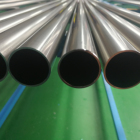 Factory supply manufacturer High Strength duplex 2205 stainless steel pipe