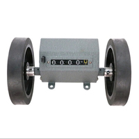 China manufacturer mechanical cable counter meter length measuring counter length measurement with good price