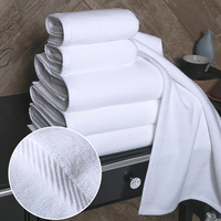 Super Soft 100% Cotton Golf Travel Fitness Hand Gym Towels