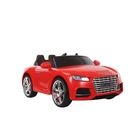 Plastic Material and Ride On Toy Style Children Electric car