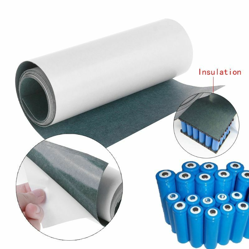 Free Sample!! 100mm Width High Quality Electrical Insulation Highland Barley Fish Paper