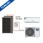 New Style 12000 Btu Solar Air Conditioner/Hybrid Ac/Dc Inverter Air Conditioner