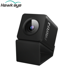 Hawkeye 12mp 31g smallest 2.5k HD recording 160 degree NTSC/PAL 16:9/4:3 switchable FPV action camera for RC racing drone