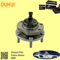 high temperature wheel hub used for car 513218