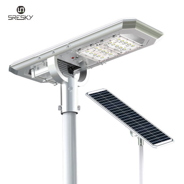 Energy Saving Lamp Solar Led Outdoor