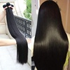 Cuticle Aligned Hair Supplier Wholesale Brazilian Unprocessed Virgin Human Hair Bundles Hair