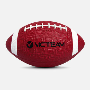 Wholesale Rubber American Football Rugby Ball For Recreation