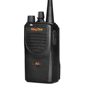 hot sell Remote digital walkie talkie wireless radio Motorola A8i with low price,walkie talkie 50km