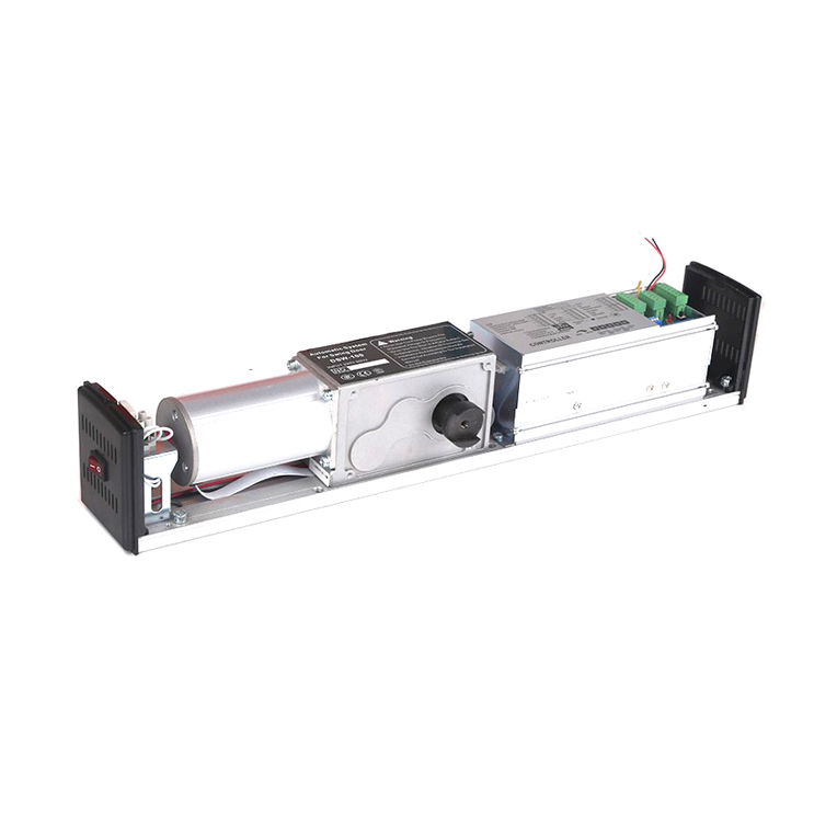 hot selling automatic indoor swing door opener 90 degrdd door operator  double swing gate opener inside door opener