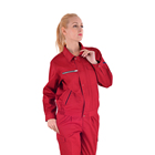 Plus size work clothes for women 3x or 4x size worker clothes