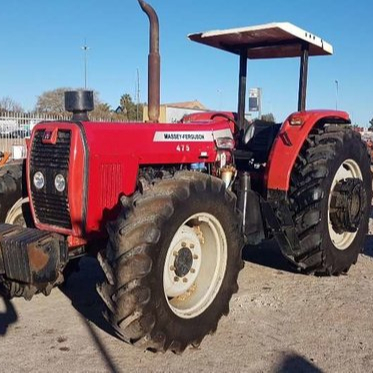 Agriculture MF 475 /Massey Ferguson Tractor