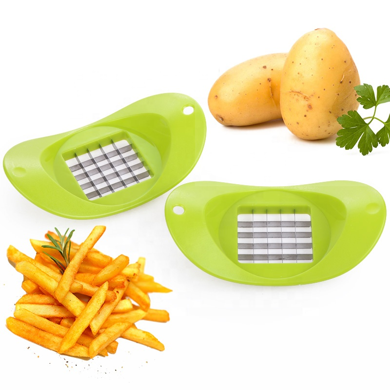 New High Quality Best Choice Products Stainless Steel Potato Apple Slicer <strong>Spiral</strong> <strong>Cutter</strong>