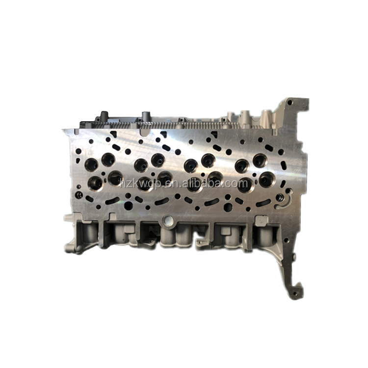 High quality good price Cylinder head for TRANSIT V348 2.4L 6C1Q-6049-BE-LUGA
