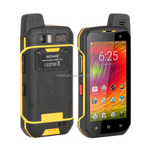 Impermeabile Del <span class=keywords><strong>Telefono</strong></span> Mobile 4.7 Pollici Touch Screen funzione NFC Android Rugged <span class=keywords><strong>Telefono</strong></span> <span class=keywords><strong>Portatile</strong></span>