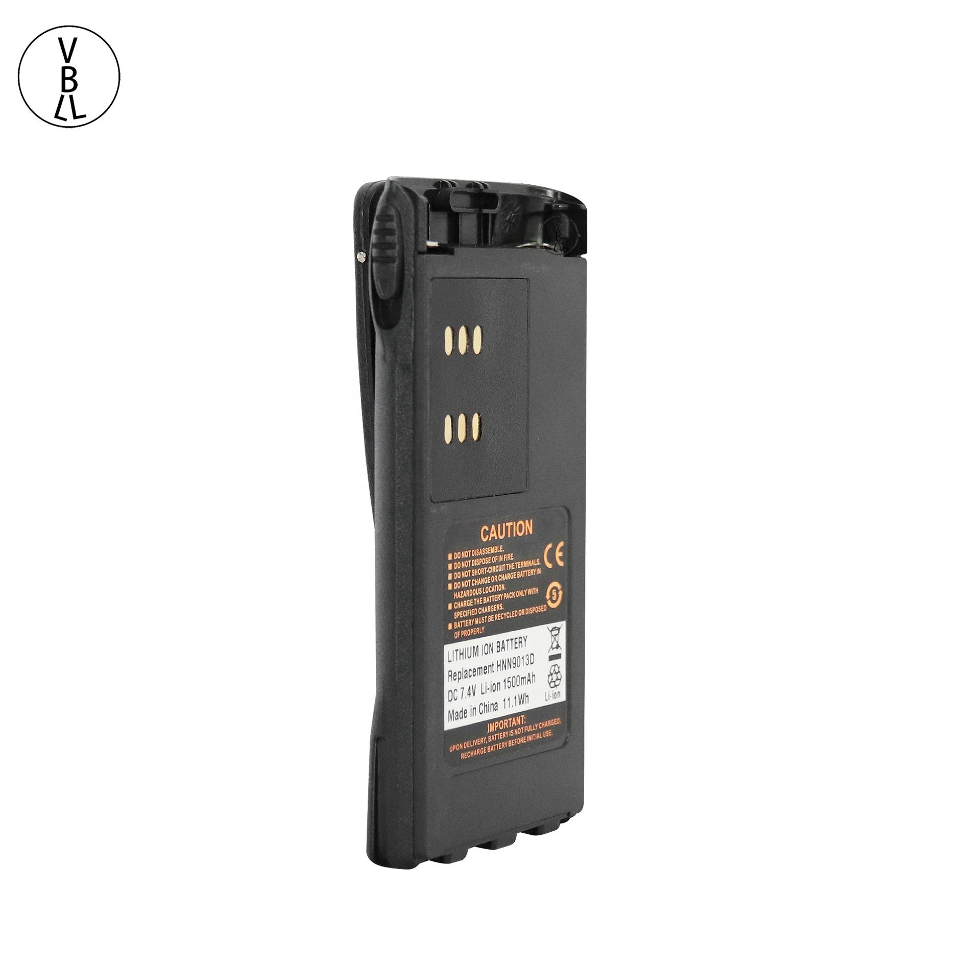 IP54 Compact Speaker Mic for Motorola PR860 HT750 HT1550 PRO7150 PRO9150 HT1250