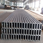 SS400 Square Hollow Tube Pipe