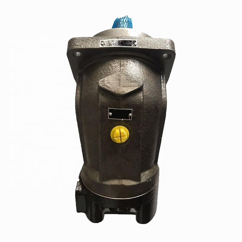 Green Brand China Rexroth A2FM10 A2FO10 Type 10cc 8000rpm Axial Piston Fixed Hydraulic Pump Motor
