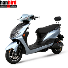 Moped Novo Design Popular Scooter Elétrico para Adulto