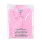 "8"" x 10"" Self Seal Clear Cello Cellophane Bags Resealable Plastic Apparel Bags Perfect for Packaging Clothing, T-Shirt"