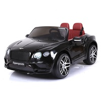 Licensed Bentley ride on car baby toy ride on for girls car toys electric ride-on car kids electric two seats