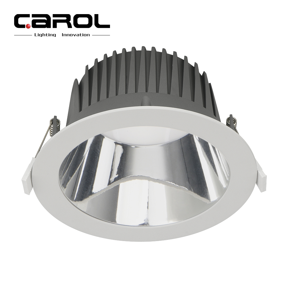 CE SAA commercial lighting fixture dali dimmable ip44 ceiling recessed retrofit smd led <strong>downlight</strong>