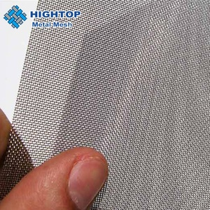 alibaba china manufacturer 304 stainless steel sand wire mesh sieve