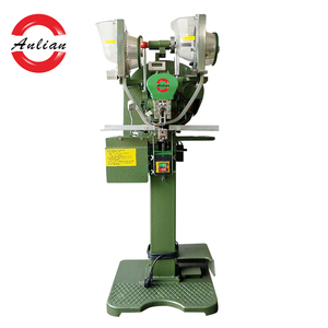 Shirt snap button Fixing Machine fully automatic snap fastening machine