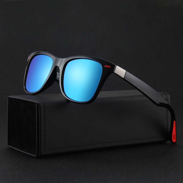 polarized cat 3 uv400 sun glasses oem mens sunglasses 2020