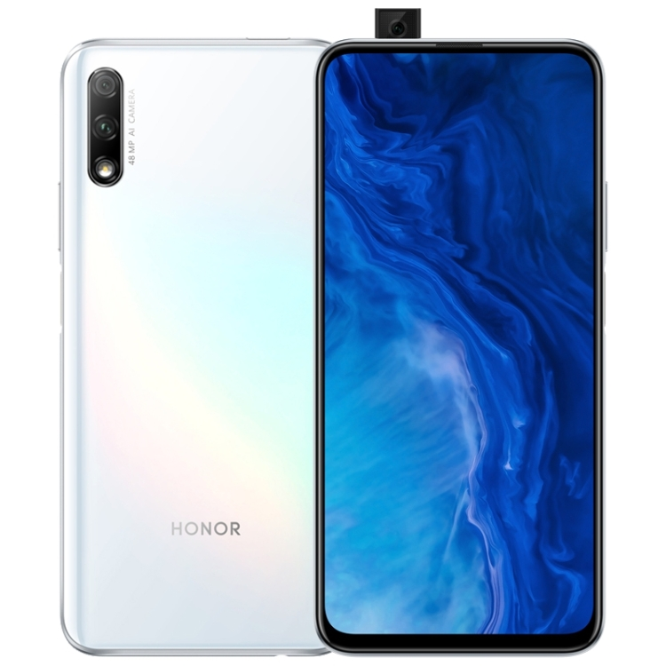 Huawei Honor 9X, 48MP Camera 6GB+64GB/128GB China Version 6.59 inch <strong>Android</strong> 9.0 Octa Core Mobile <strong>Phone</strong>, Not Support Google Play