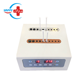 HC-B043H Top 1 skin beauty machine PPP Plasma gel Maker/centrifuge plasma gel machine with heating and cooling function
