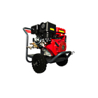 High Quality Diesel Cleaner high pressure water washer machine for sale