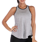 Apparel Apparel Wholesale Women's Apparel Jogging Sweat Breathable And Soft Yoga Training Vest Tops