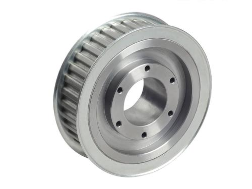 Timing pulley Pilot Bore