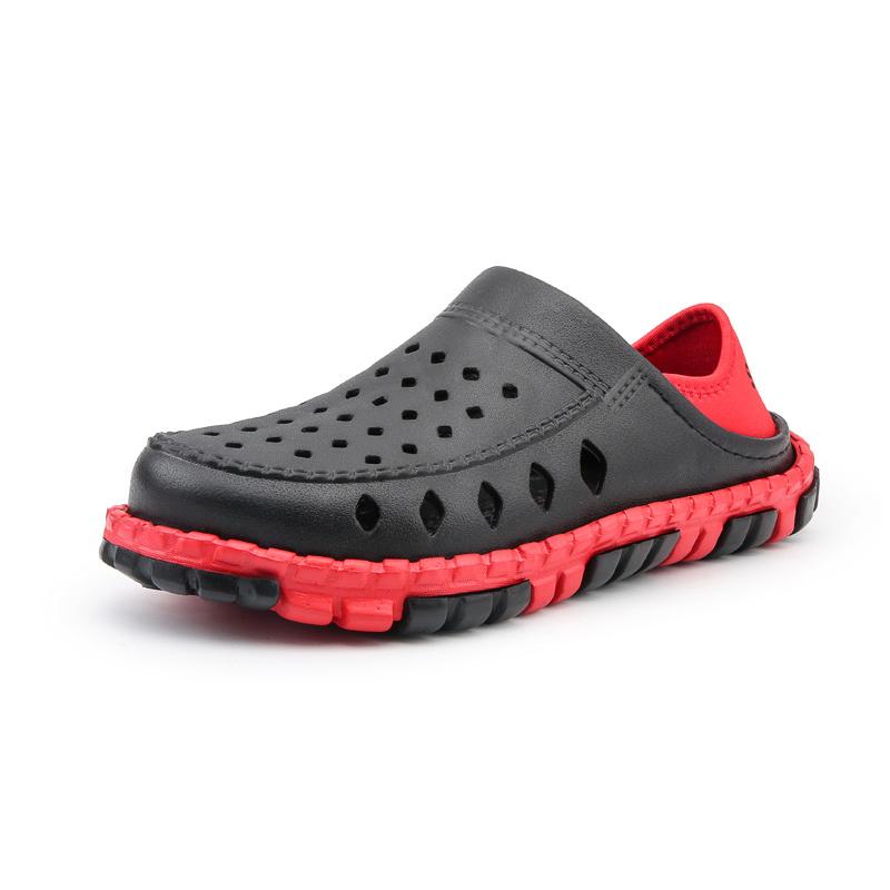 New Arrivals Clogs Men Custom EVA Clog Shoes for Men