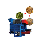 best selling products Coconut Extractor coir fiber coconut defibering machine