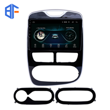 2 Din Android 9,1 Auto Radio Multimedia Video Player Für Renault Clio 4 <span class=keywords><strong>2012</strong></span> - 2016 Audio Navigation GPS Kopf einheit MT/AT