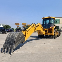 Mini Towable Optimal Pohon Spade Transplanter Backhoe Wheel Loader <span class=keywords><strong>JCB</strong></span> 3dx/3cx/<span class=keywords><strong>4cx</strong></span> Loader dengan Suku Cadang untuk dijual