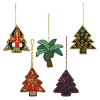 Handmade Xmas Tree Decoration Gift Items Christmas Tree Decorations Hanging Ornament